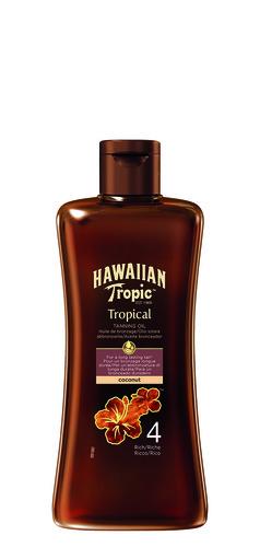 hawaiian tropic rea