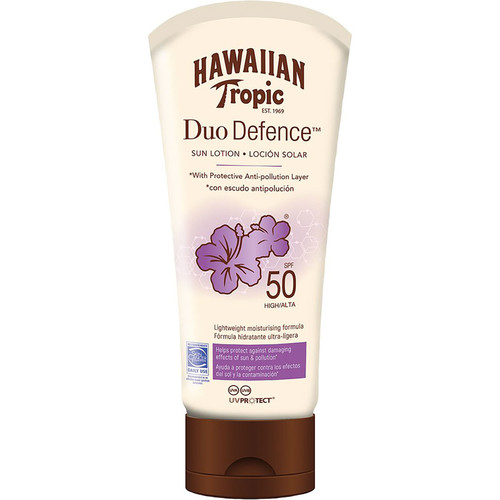 hawaiian tropic rea